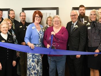Image for Immanuel Opens First 55+ Affordable Community in Council Bluffs