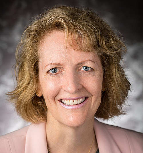 Colleen Maciejewski Vice President of Information Technology