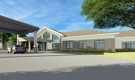 Image for Immanuel Begin Construction to Update Skilled Nursing Community